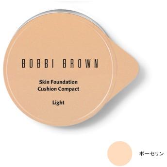 BOBBI BROWN ボビイ ブラウン スキン ファンデーション クッション コンパクト SPF50 (PA+++) レフィル ポーセリン レディース