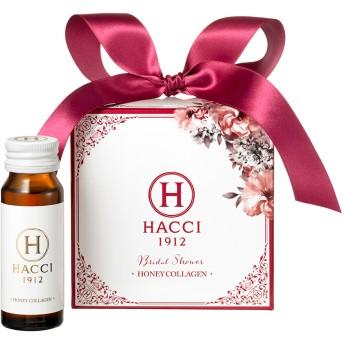 HACCI 1912 ハッチ1912 ハニーコラーゲン9本セット(ブライダルパッケージ)【結婚のお祝いに】