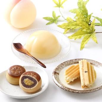 宗家 源 吉兆庵 季節の涼菓詰合せ THYN‐29