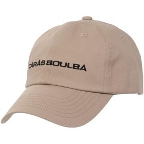 6パネルキャップ TARAS BOULBA(タラスブルバ) TB-S19-014-035 BEG.