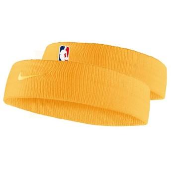 ナイキ ヘッドバンド NBA NIKE (ナイキ) NB1001 724 GLD