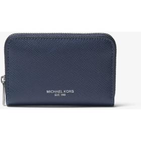 MICHAEL KORS MEN'S メンズ HARRISON コイン ジップポケット メンズ全アイテム ネイビー マイケル・コース