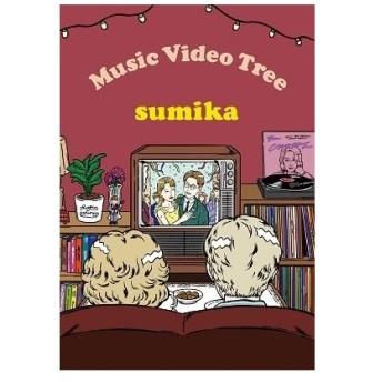 sumika Music Video Tree Vol.1 & Vol.2<初回限定仕様> DVD