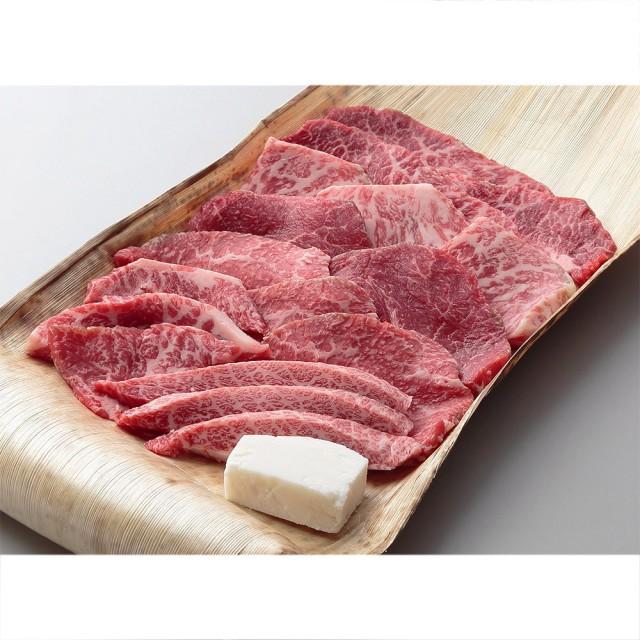 京都・京中 きょうなか 枝肉熟成牛肉 焼肉用<上> 350g 塩つき【結婚のお祝いに】