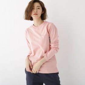 [マルイ] 長袖 Tシャツ Vネック WEB限定 11251/ベース ステーション(レディス)(BASE STATION Ladies)