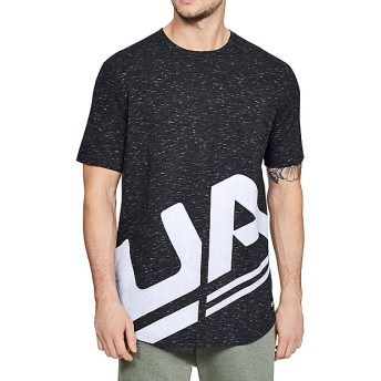 UA Sportstyle Branded UNDER ARMOUR (アンダーアーマー) 1318567 001 BLK