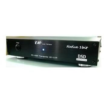 【限定生産モデル】AIWA AX-U1P USBネイティブ1bitトランスポーター ラブハーモニー 愛和 AXU1P Love Harmony