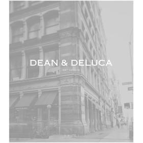 DEAN & DELUCA ディーンアンドデルーカ ホワイト【出産・結婚のお祝い/内祝いに】
