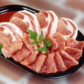 秀彩亭 鹿児島県産黒豚とんかつセット