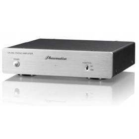 Phasemation EA-200 フォノイコライザーアンプ(MM/MC) EA200 フェーズメーション