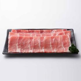 肉の堀川亭 R【オンライン限定】三重県産 松阪豚モモしゃぶしゃぶ用500g
