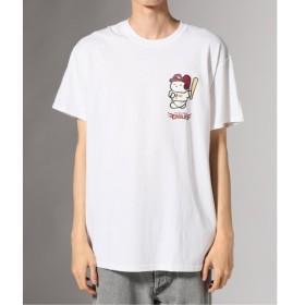 [マルイ] メンズTシャツ(東北楽天ゴールデンイーグルス × きっこうちゃん バッターキッコウチャンTシャツ)/ジャーナルスタンダード(メンズ)(JOURNAL STANDARD MEN'S)