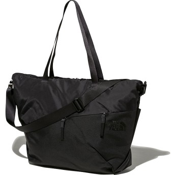 ELECTRA TOTE - L THE NORTH FACE (ノースフェイス) NM71906 K BLK