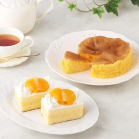 梅月堂 冷凍ケーキセットA
