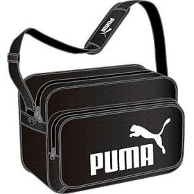 トレーニング PU ショルダー M PUMA (プーマ) 7537001.