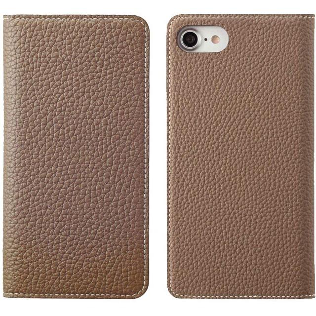 BONAVENTURA ボナベンチュラ スマートフォンケース iPhone7/8用 コーラルピンク レディース