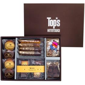 Top's トップス HITOTSUGI Sweets Selection【内祝い/お礼の品に】