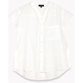 【Theory】Relight Lawn Skipper Shirt