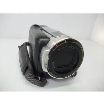 中古 デジタルビデオカメラ SONY HDR-XR500V