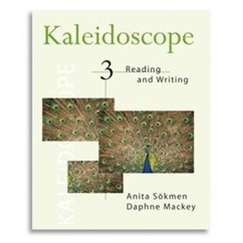 Cengage Learning Kaleidoscope Book 3
