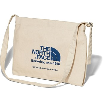 Musette Bag THE NORTH FACE (ノースフェイス) NM81765 SO BLU