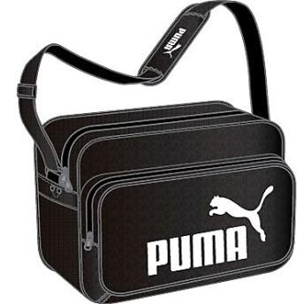 トレーニング PU ショルダー L PUMA (プーマ) 7537101.
