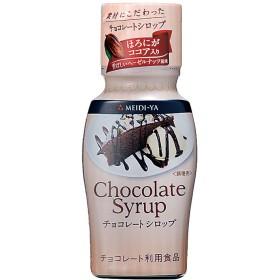 明治屋【よりどり】チョコレートシロップ