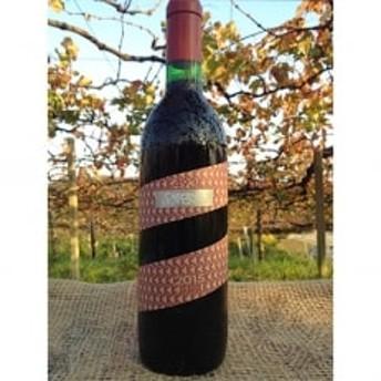 千葉ぶどう園 赤ワイン・白ワイン各1本詰め合わせ