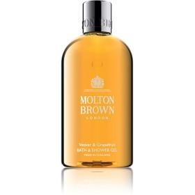 MOLTON BROWN モルトンブラウン ベチバー&グレープフルーツ バス&シャワージェル レディース