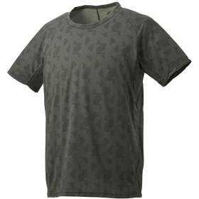 Tシャツ DESCENTE (デサント) DMMNJA69Z KH OLV