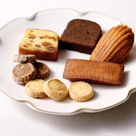 Patisserie Mirabelle パティスリーミラベル【オンライン限定】焼菓子詰め合せ【内祝い/お礼の品に】