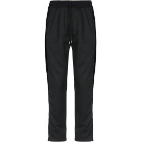 《セール開催中》OFFICINA 36 メンズ パンツ ブラック 46 コットン 100%