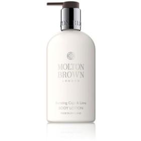 MOLTON BROWN モルトンブラウン カジュー&ライム ボディローション レディース