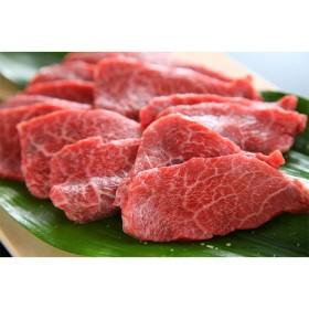 鳥取和牛オレイン55特選もも焼肉用