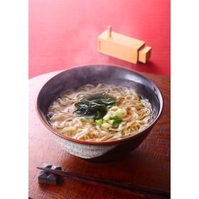 稲庭吟祥堂本舗 お湯を注ぐだけの稲庭うどん 10食セット