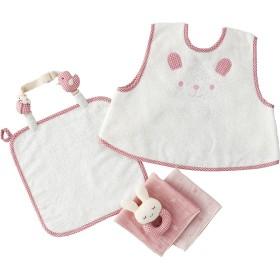 赤ちゃんの城 オーガニック クリップスタイギフト ベビー【出産のお祝いに】