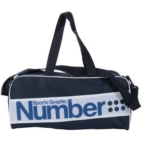 ドラムバッグ Number (ナンバー) NB-S18-301-003 NVY