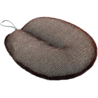 たわし枕 40×33×7cm