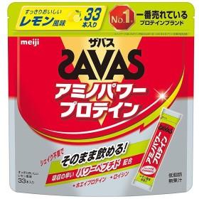 アミノパワー レモン 33 SAVAS (ザバス) CZ2456.