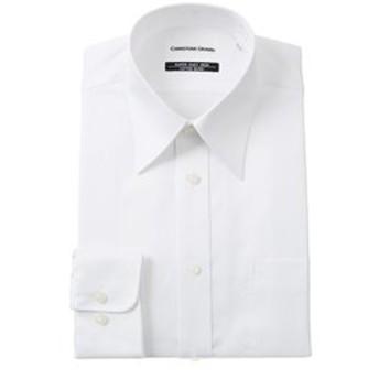 【洋服の青山:トップス】【長袖】【DEOCROSS】【レギュラーカラー】スタンダードワイシャツ(スモールサイズ)
