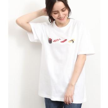 TOKYOPiXEL×LeMagasin コラボTシャツ