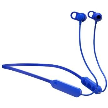 bluetooth イヤホン カナル型 JIB+ BLUE S2JPW-M101 [リモコン・マイク対応 /ワイヤレス(ネックバンド) /Bluetooth]