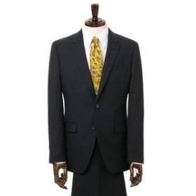 【洋服の青山:スーツ・ネクタイ】【セットアップ】【セレモニー】【ストレッチ】スタイリッシュスーツ