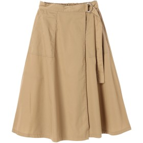 【6,000円(税込)以上のお買物で全国送料無料。】【Dickies】TCツイルロングスカート