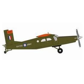 1/72 ピラタス PC-6 ターボポーター オーストラリア陸軍 A14-690[ヘルパウイングス]《09月仮予約》