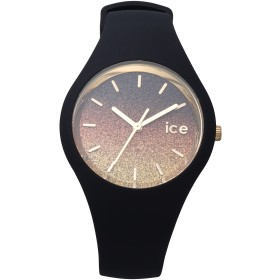 ICE galaxy/ICE WATCH○BYCWT218BKMXCGD Super moon 時計