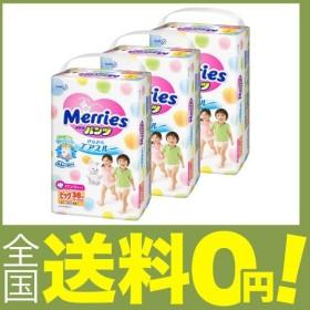 メリーズパンツ ビッグサイズ(12~22kg) さらさらエアスルー 38枚×3個