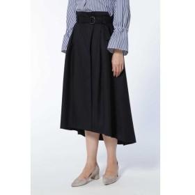 HUMAN WOMAN / ヒューマンウーマン [限定店舗でのみ販売]《arrive paris》フレアスカート