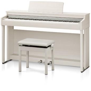 デジタルピアノ CN29A プレミアムホワイトメープル