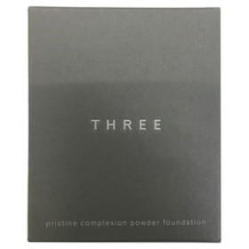 THREE(スリー) プリスティーンコンプレクションパウダーファンデーション #102(リフィル) [ パウダーファンデーション ]新入荷05(2019春・夏) ネコポス送料無料